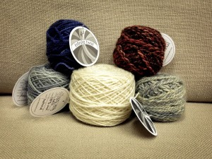 Infinite Twist Yarn on Down  Cellar Studio Podcast